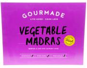 Gourmade Vegetable Madras